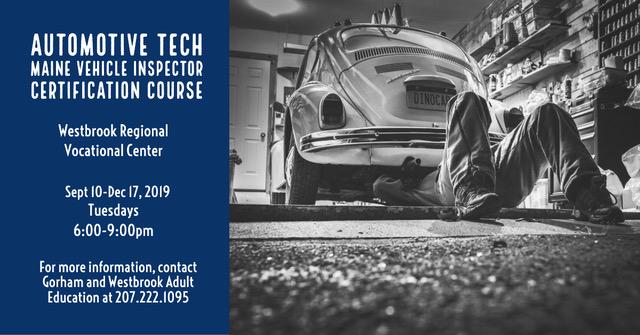 CTE - Automotive Social Card