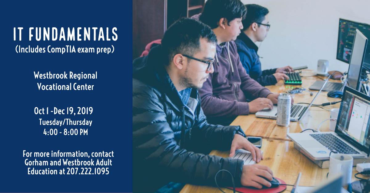 IT FundamentalsV2 Social Oct 2019